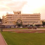 Photo of Posadsky Hotel