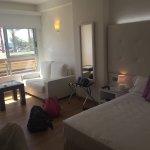 Photo de Hotel Albahia