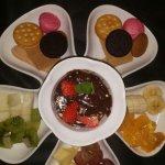 Photo de Restaurante El Agua