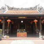 Chinatown - Melaka Foto