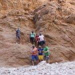 Wadi Qunai, Safari trip