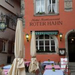 Photo of Restaurant Roter Hahn