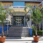 Photo de Hotel Leuco