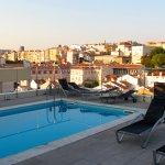 Foto de Hotel NH Collection Lisboa Liberdade