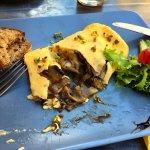 Foto di Neata Omelette Bistro