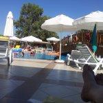 Club Sidelya Hotel Foto