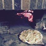 Foto de Pizza e Fichi