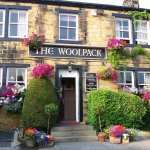 ‪The Woolpack‬