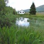Wester Lix Cottages Aufnahme