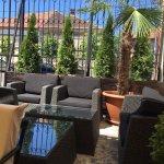Restaurant & Lounge 16,50
