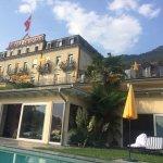 호텔 보-리바주