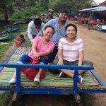Banana Battambang Tour