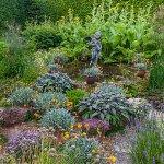 The Herb Garden, Parham
