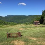 Garnet Hill Lodge Resmi