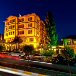 Photo of Baglar Saray Hotel