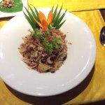 Yam Som -O...Salad