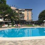 Hotel Spiaggia d'Oro - Charme & Boutique Foto