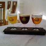 Gimbergen beer selection from Trzy Korony