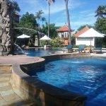 Pic of pool