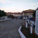 Photo of Garca Branca Praia Hotel