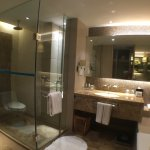Guomao Hotel Foto