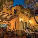 Ngon Villa Restaurant