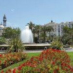 Foto di Plaza Ayuntamiento