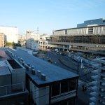 Photo de Ibis Styles Kyoto Station