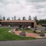 Photo of Bryce View Lodge
