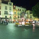 Foto de Grand Hotel Parco Del Sole