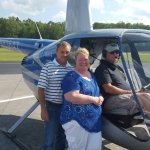 Foto de Sevier County Choppers Helicopter Tours