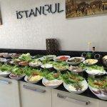 Photo de World Heritage Hotel Istanbul