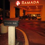 Ramada Williams/Grand Canyon Area Foto