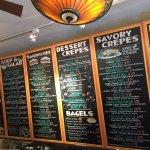 Photo of Honey Honey Cafe & Crepery