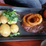 Foto van Wynnstay Arms Restaurant