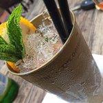 Cafe Baba Cocktails - Stefan Wesley CEO @ Sigma Digital Oxford