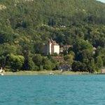 Photo de Compagnie des Bateaux du Lac d'Annecy