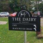Foto de The Dairy at Daviot