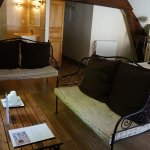 Chambre Bourgogne au 1 er étage
