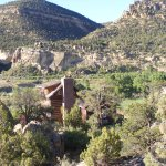 Slot Canyons Inn Foto