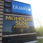 Mohegan Sun Pocono Foto