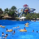 Aqualand Resort Foto