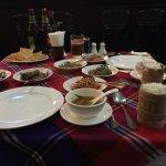 Foto di Padonmar Restaurant