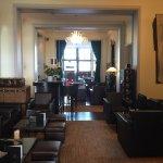 Foto de Lausanne Palace & Spa