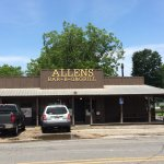 Allen's Barbeque & Grill