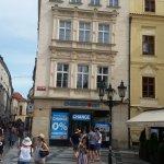 Photo de Prague Information Service