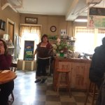 Foto de Myrtle and Rosie's Cafe