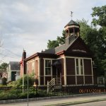 Lyndhurst Historical Society  - Little Red Schoolhouse
