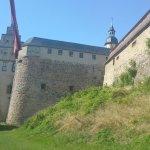 Burg & Schloss Allstedt
