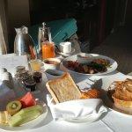 Photo de Four Seasons Hotel Sydney
